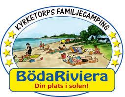 Boka Camping & semester på Öland 2020 hos Böda Riviera!
